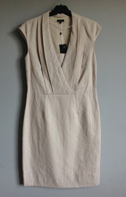 367557e34d Solar Sukienka rozm. L 40 paski WYPRZEDAŻ - 7541761613 - oficjalne ...