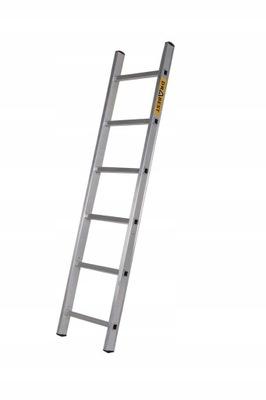Przystawna schody 6-kroky, 1X6 + HÁČIK 150kg XXL