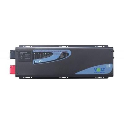 Przetwornica-Zasilacz awaryjny POWERSINUS 5000 24V