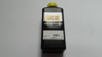 JCB жидкость ТОРМОЗНАЯ система HP15 1LITR