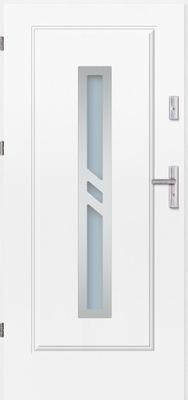 двери Внешние FORO СТЕКЛО 4 ЦВЕТА 90 НАЛИЧИЕ