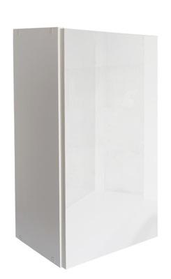 Шкаф для ванны 40 подвесной светильник блеск на клик