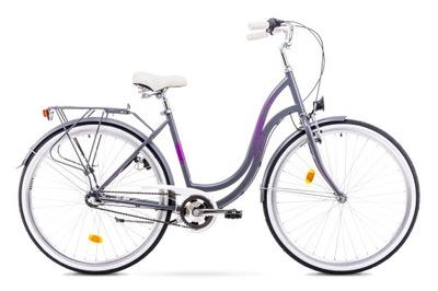 Mestský bicykel 28 ROMET ANGEL 3 rýchlostný