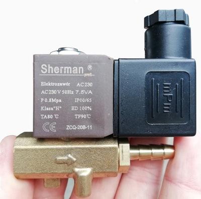 Электроклапан для аквариумистов 230 AQUA