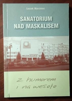 САНАТОРИЙ НАС MASKALISEM -  Буско