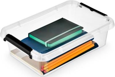 Емкость пластиковый ORPLAST Simple 3 ,1 L