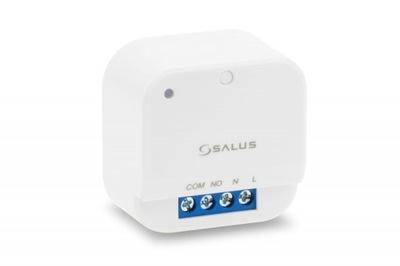 SALUS SR868 Prijímač regulátory RT série kc038