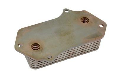 Радиатор МАСЛА JCB 3CX 4CX 320/04138