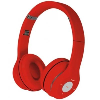 Słuchawki bezprzewodowe Freestyle BT v.3.0 FM mSD