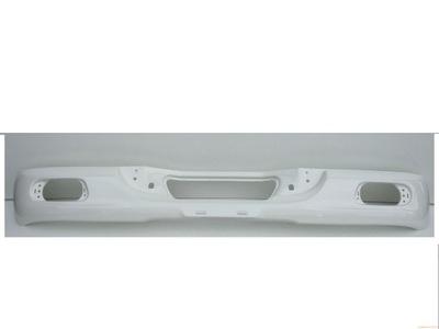 daf xf 105 бампер решетка lampa капот brutto2