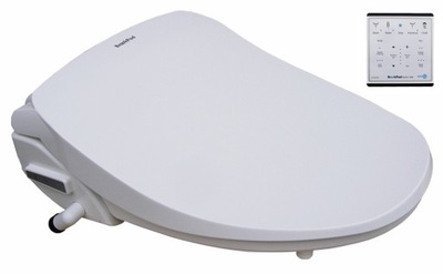 Brookpad SplashLet 1500RB wc umyté, e-bidet