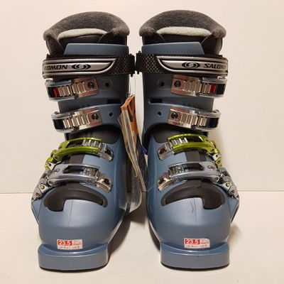 Buty narciarskie Salomon Xwave 7.0