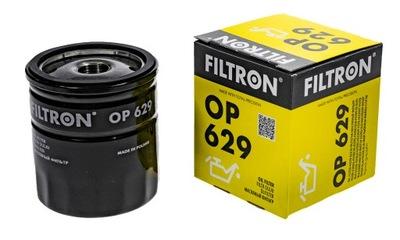 Filtr oleju Filtron OP 629