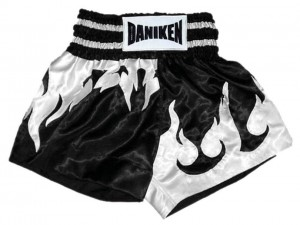 Spodenki Muay Thai Kickboxing MMA L Daniken