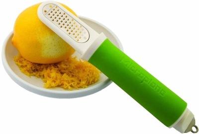 Kuchynské doplnky - Narzędzie Microplane do cytrusów 3in1zester