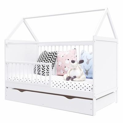 Deti Kabíny posteľ so zásuvkou 140x70 orchester ZADARMO