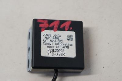 X-TRAIL T31 АНТЕННА GPS 25975JG40A 07-14 711