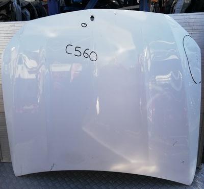 C560 КАПОТ MERCEDES W205 AMG 205