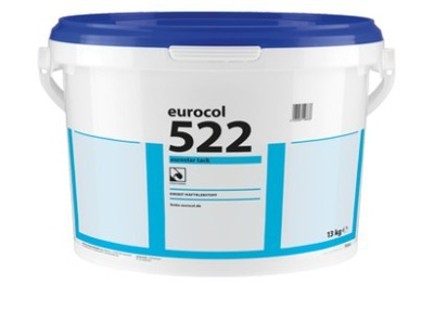 Клей ??? напольных покрытий Forbo 522 Eurosafe кол-во в упак. 20 кг