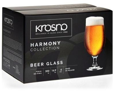 Гармония pokale пивные кружки бокалы ??? пива 500 мл