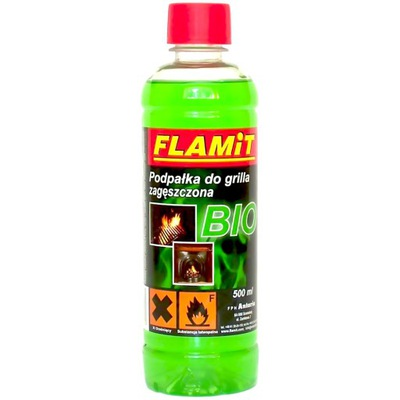 распалка FLAMiT уплотнен ??? Гриль Камин 500