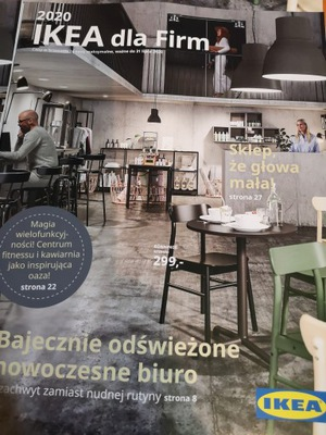 Sypialnia 2020 Ikea Katalog Nowy Exp Wys