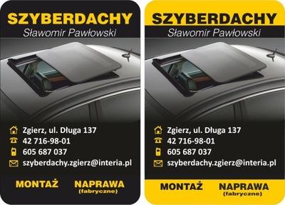 ЛЮК BMW X1,X2,X3,X5,E39,E65,F25, GT,E46,F48