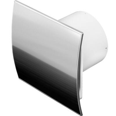 Ventilátor pre kúpeľňa AWENTA ESCUDO WEI125 inox