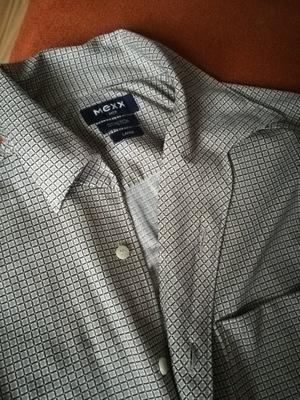 MEXX koszula męska 8213169108 oficjalne archiwum Allegro  MgiW7