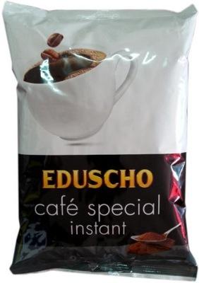 Tchibo EDUSCHO кофе instant растворимый VENDING