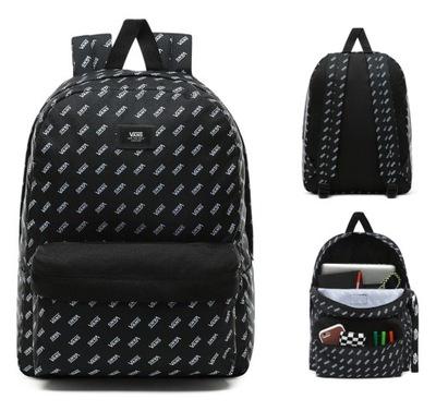 Plecak VANS Old Skool II Backpack VN000ONIHU0 006