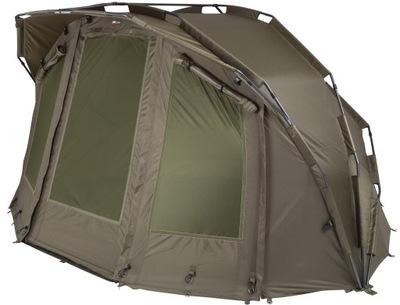 namiot karpiowy jrc defender peak bivvy 2 man
