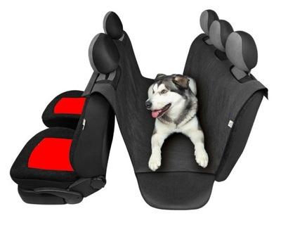 Univerzálny HAMAK MAT pre psa na gauči, poťah