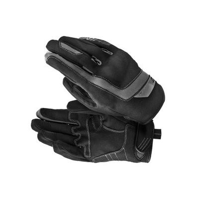 SHIMA ONE BLACK Перчатки мотоцикла летний ХАЛЯВЫ