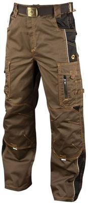 Nohavice sú ťažkých Ochranné Aldanskom Vízia Spevnené R. 64