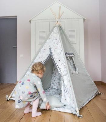 tipi палатка Для ребенка teepee