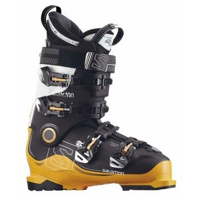 Buty narciarskie Salomon X Pro X90 CS F90 r.26,5