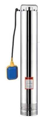 Ponorné čerpadlo IBO OLA 70/100 INOX pre zavlažovanie