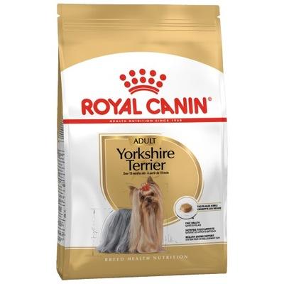 Royal Canin Йоркширский Терьер 28 Взрослых Ноль ,5 кг Йорк