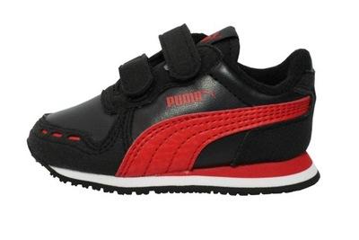 Puma Obuwie, buty i buciki dziecięce (Chłopcy) sklep