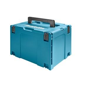 Makita Makpac Тип 4 Чемодан Системный коробка