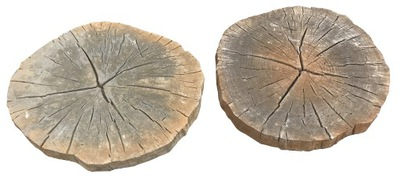 Rada imitácia dreva batožinového priestoru - sada 120 Ks