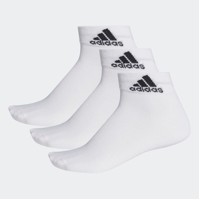 Skarpetki Adidas Performance 3-Pack AA2320 r 51-54