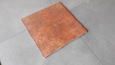 плитка GRESOWA CASTILLO бронза 33X33 сорт И