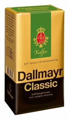 кофе Dallmayr Classic 500? молотая
