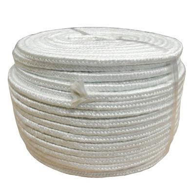 Tesniace lano, sklenená priadza HEAT RESISTANT 18X18