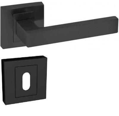 pero podporovať black VELVET + zásuvky pod kľúčom