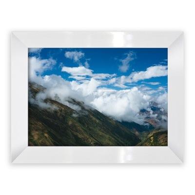 Фото-изображение, За облаками другой мир Donum_Artis