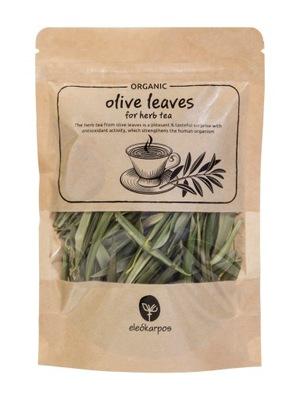 k24 чай из листьев оливкового дерева 25g
