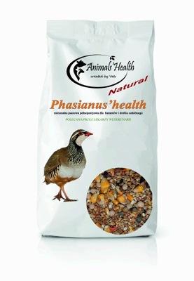 корм Корма для Фазанов / натуральная 25 кг зерна